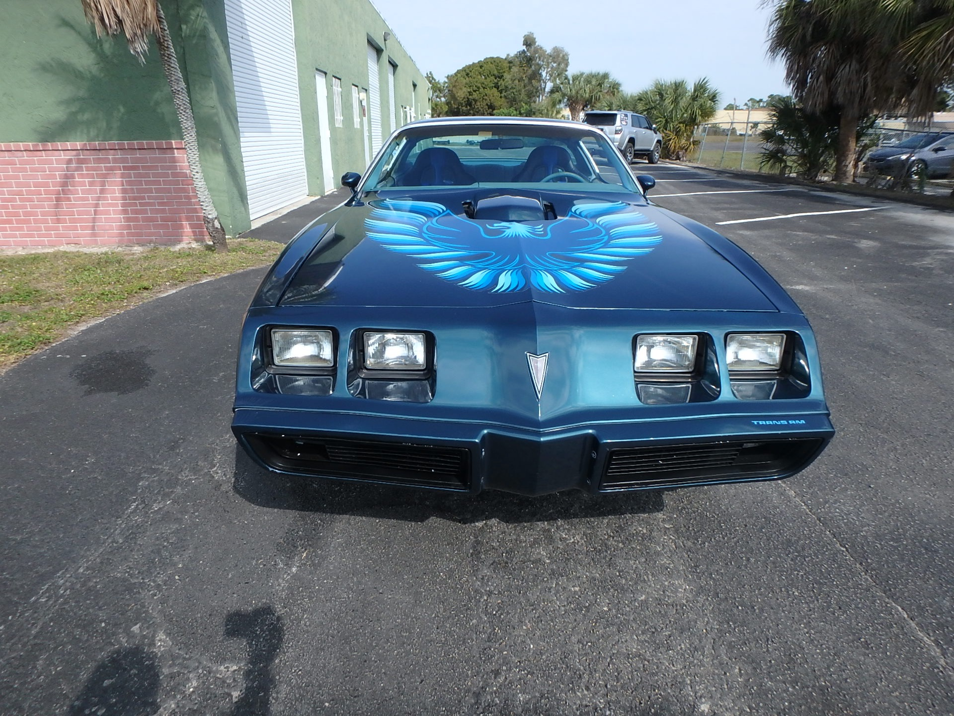 Used 1979 Pontiac Trans Am
