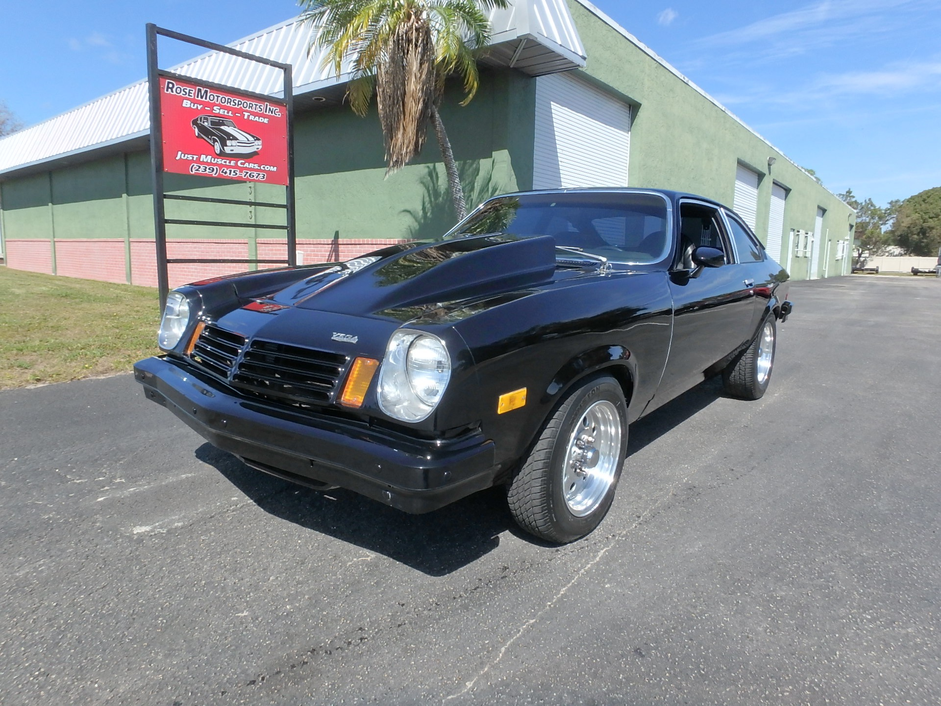 Used 1974 Chevy Vega