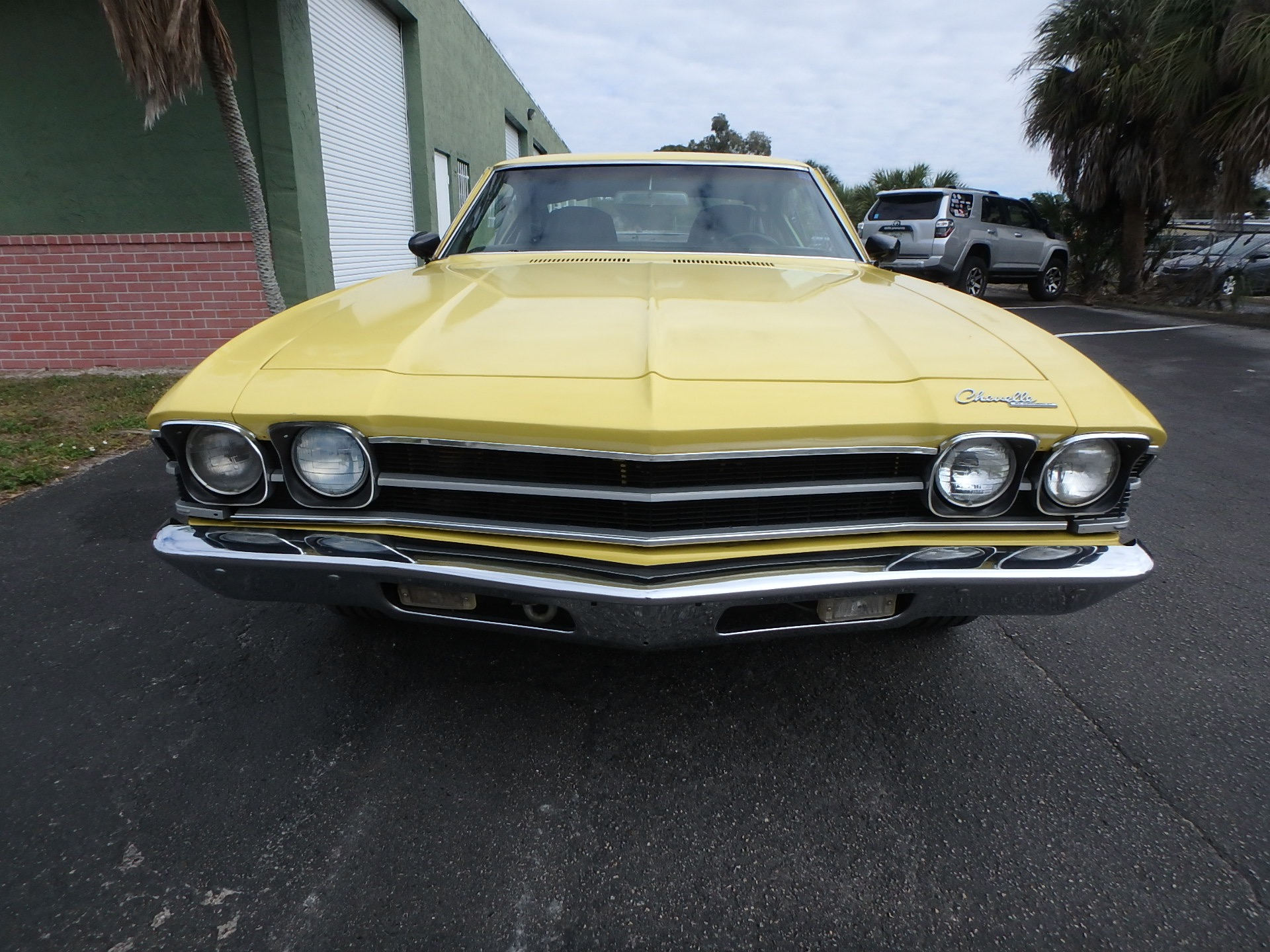 Used 1969 Chevy Chevelle