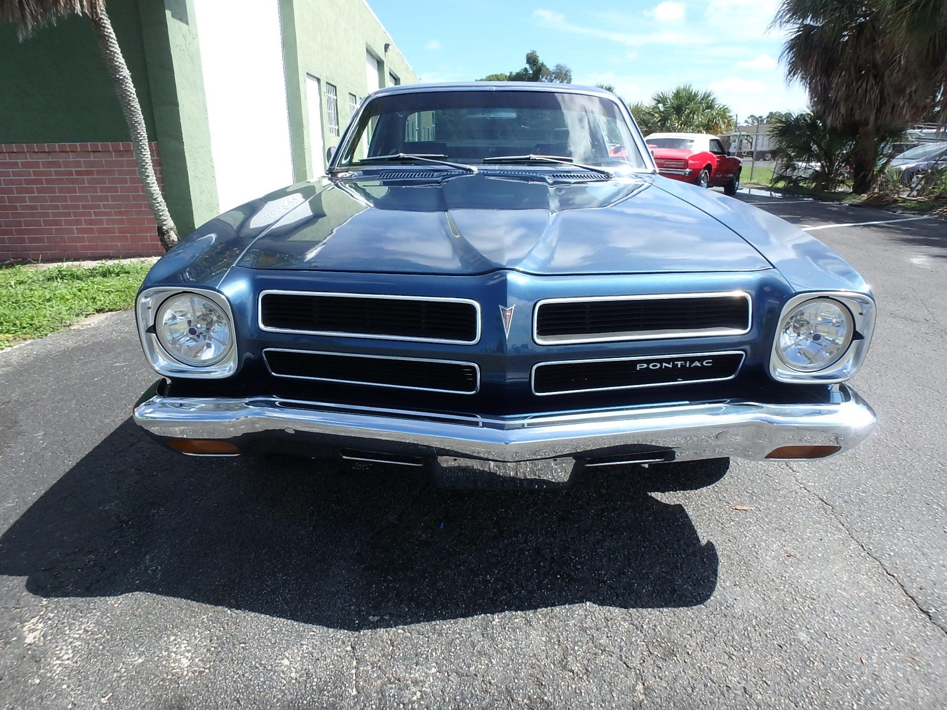 Used 1971 Pontiac Ventura II