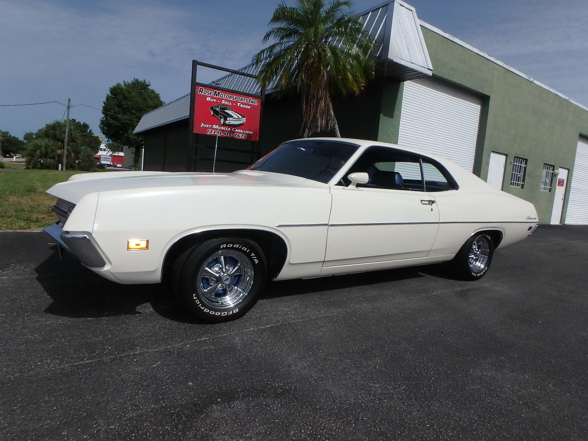 Used 1970 Ford Fairlane 500