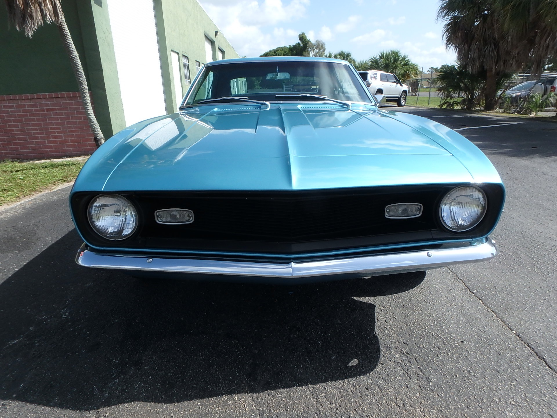 Used 1968 Chevy Camaro