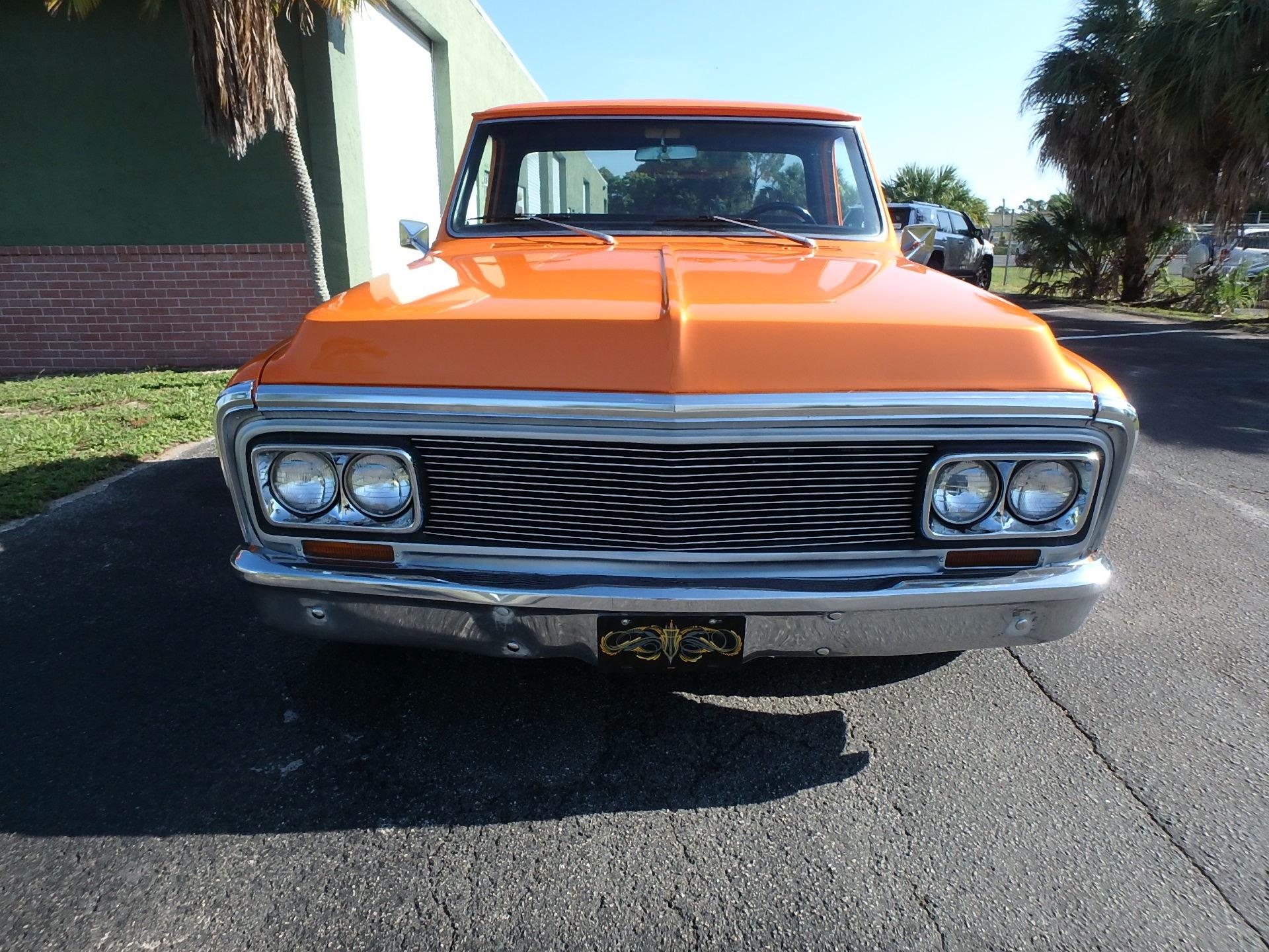 Used 1970 GMC 1500