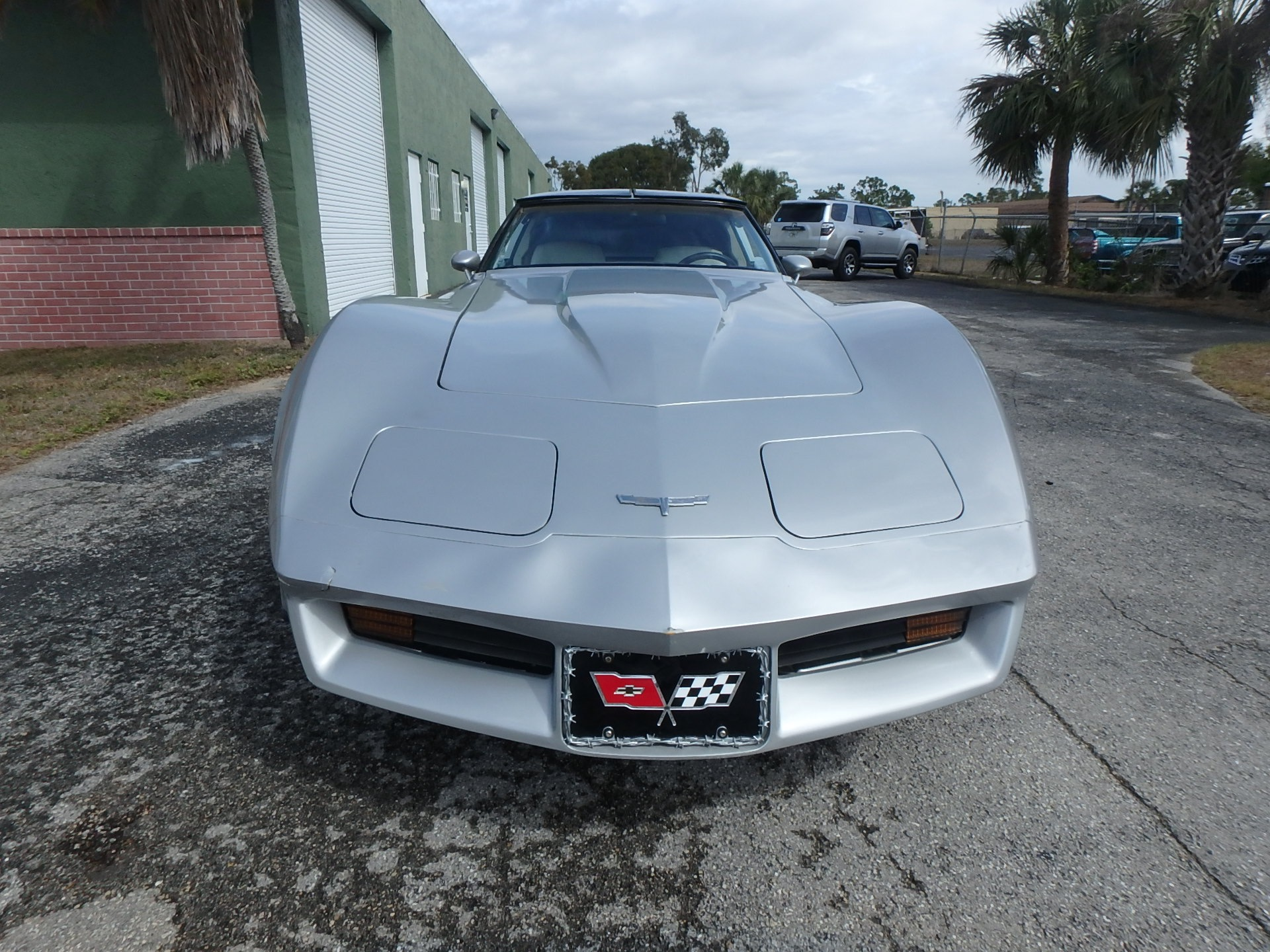 Used 1980 Chevy Corvette