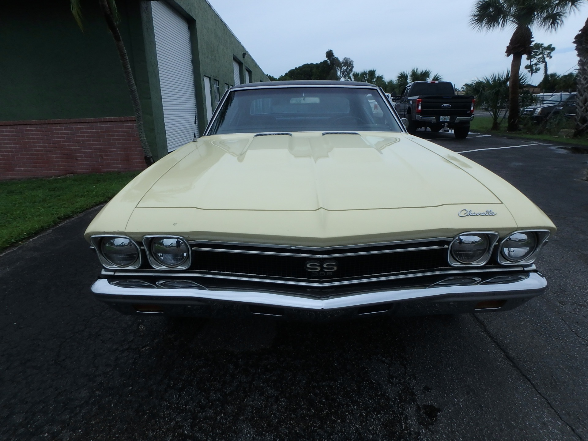 Used 1968 Chevy Chevelle SS396