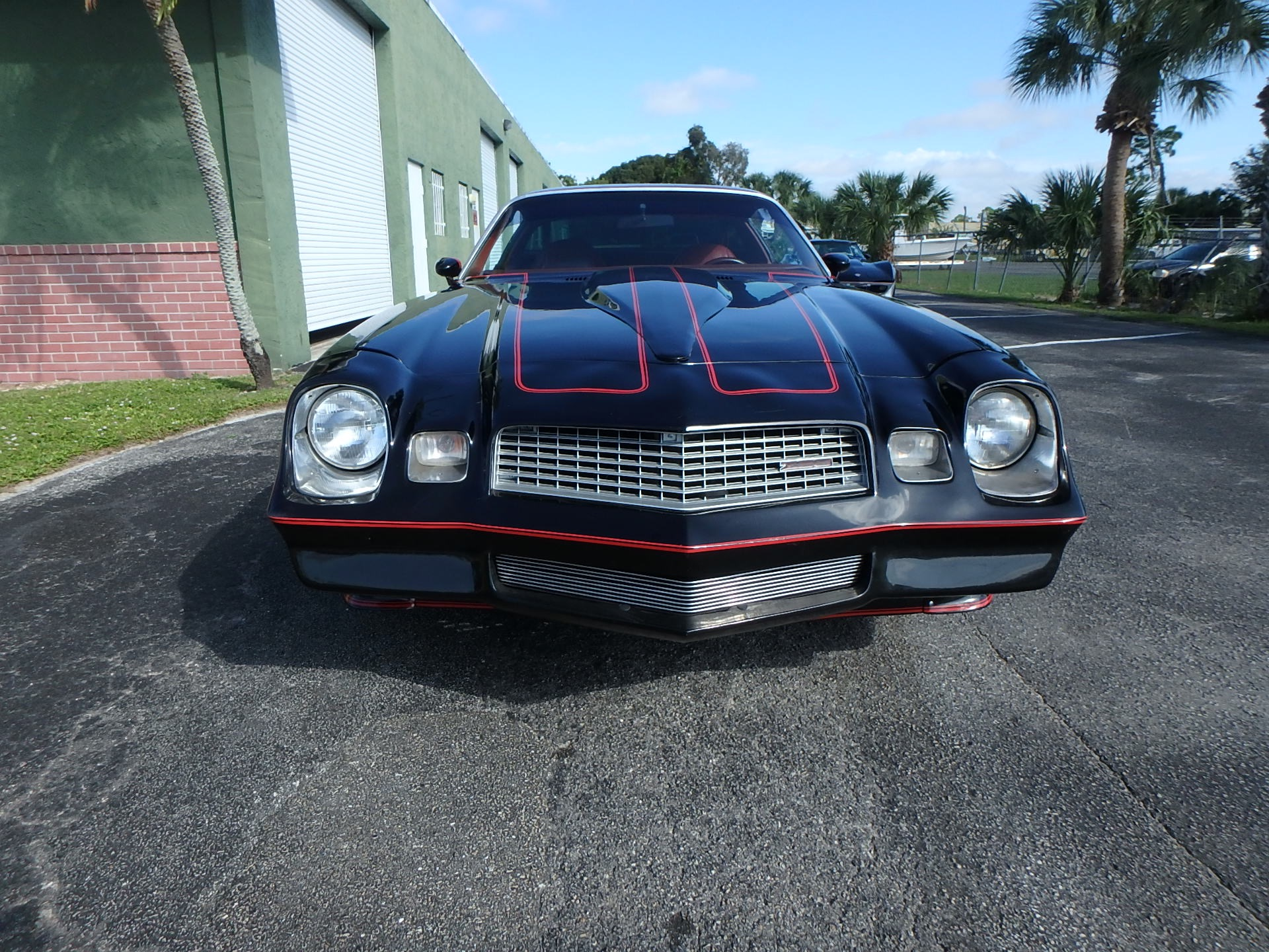 Used 1980 Chevy Camaro RS Z28