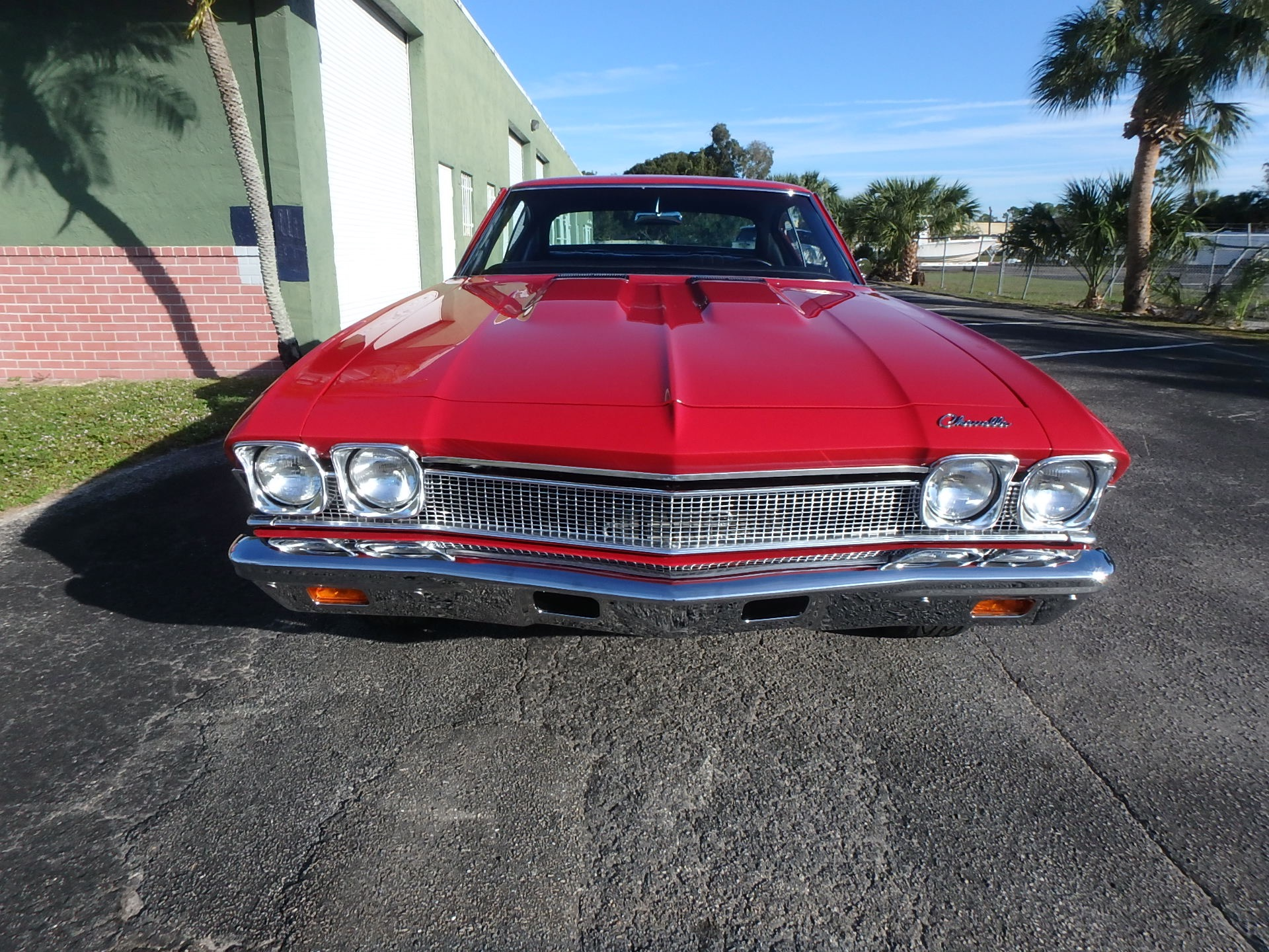 Used 1968 Chevy Chevelle