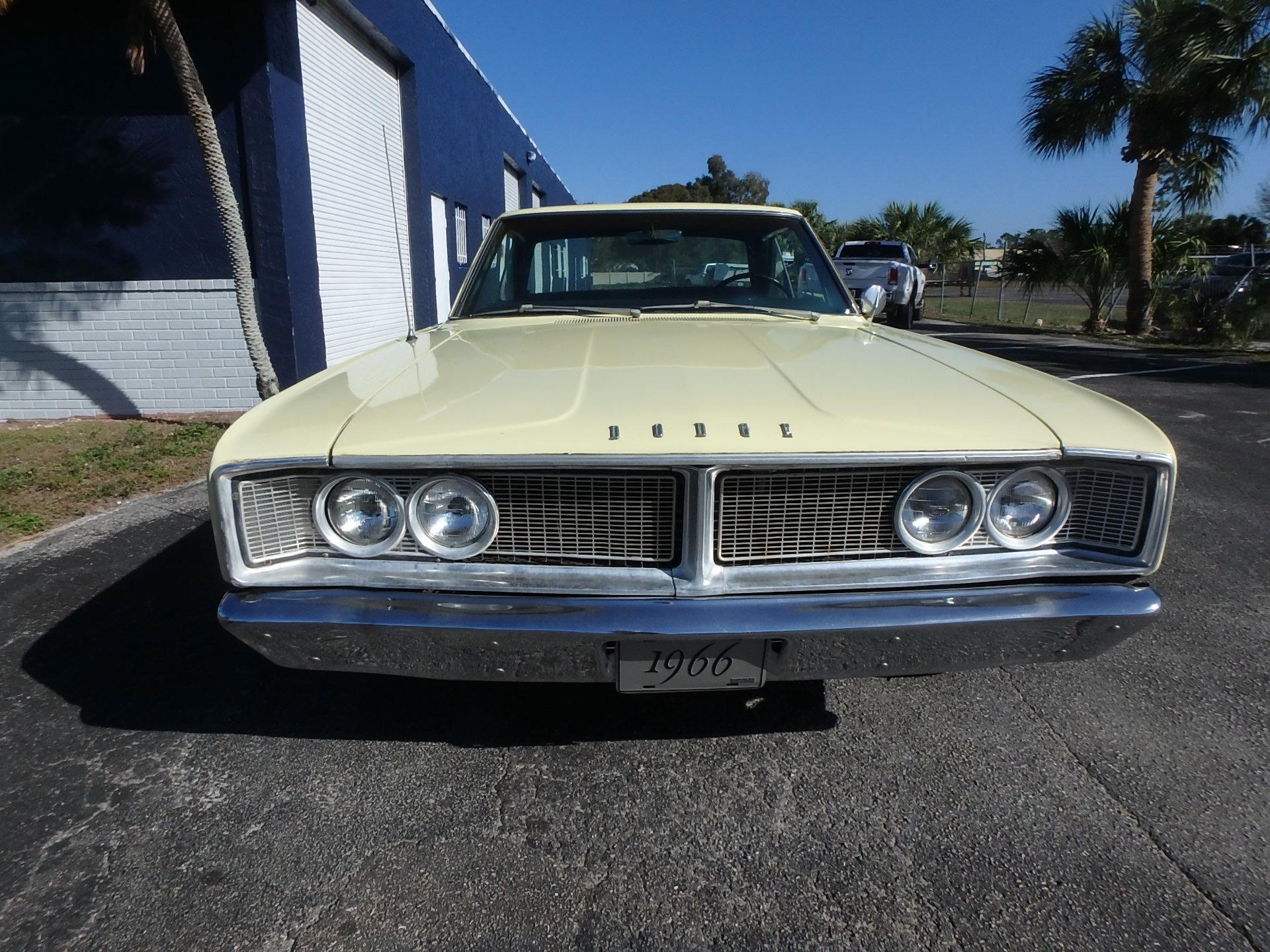 Used 1966 Dodge Coronet 440