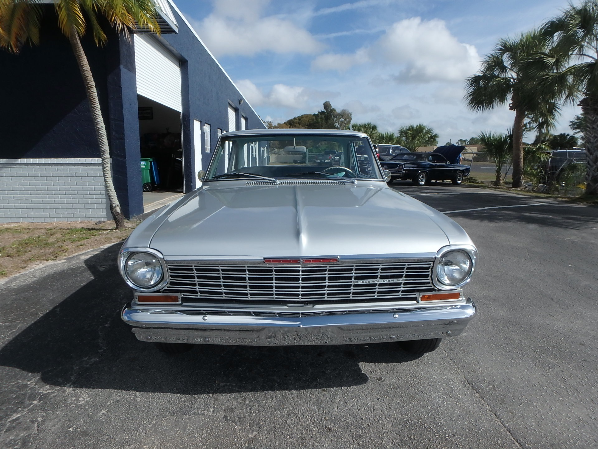 Used 1964 Chevy Nova SS