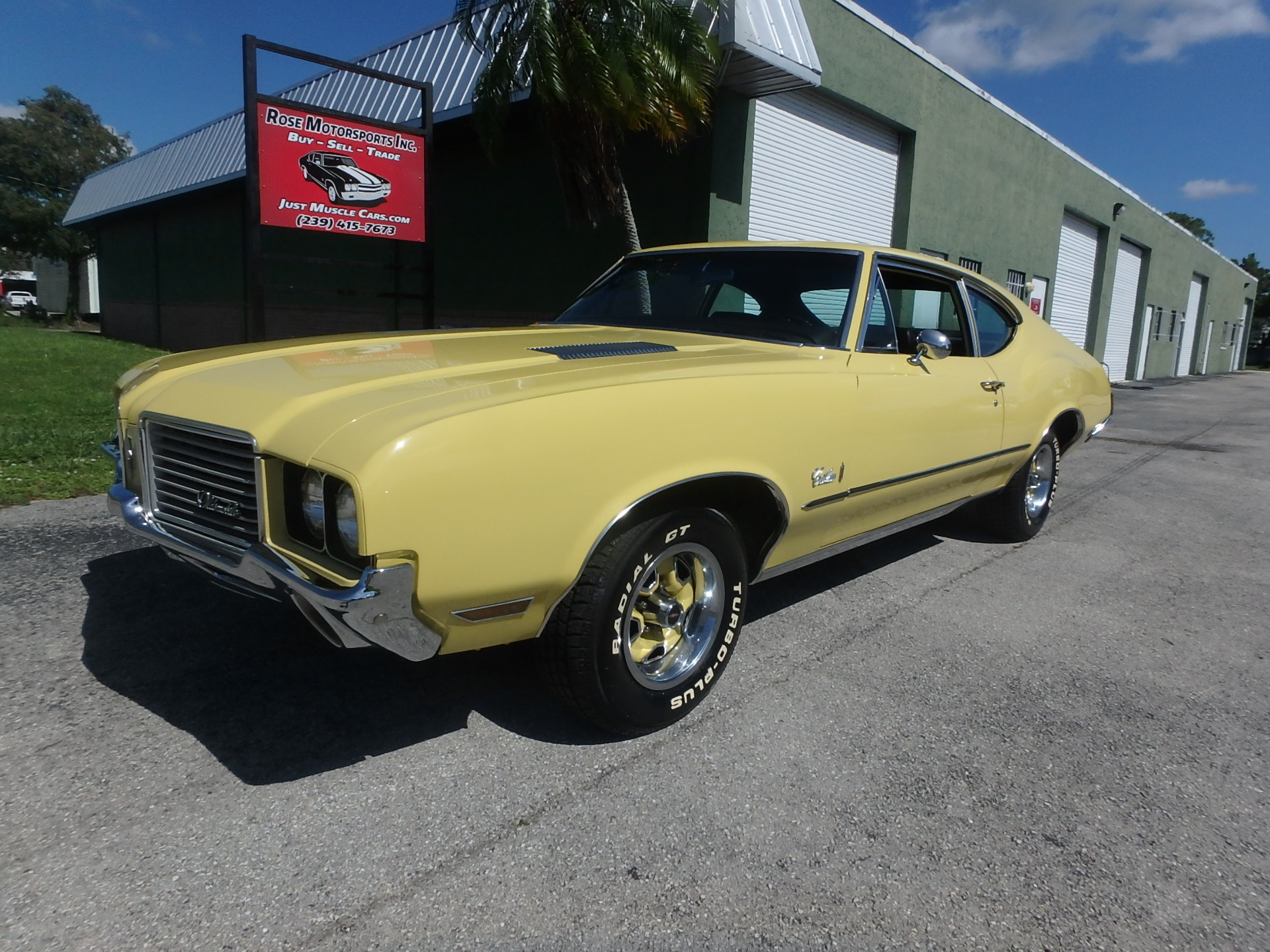 Used-1972-Olds-Cutlass
