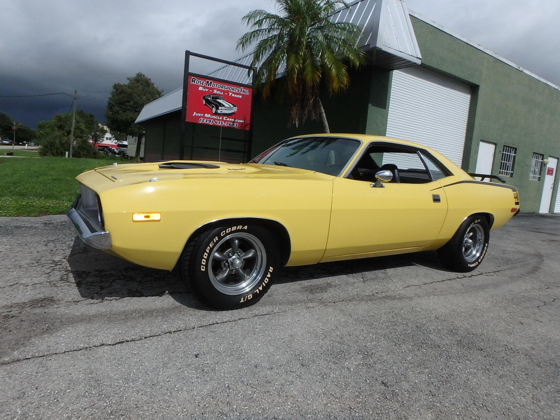Used-1973-Plymouth-Cuda
