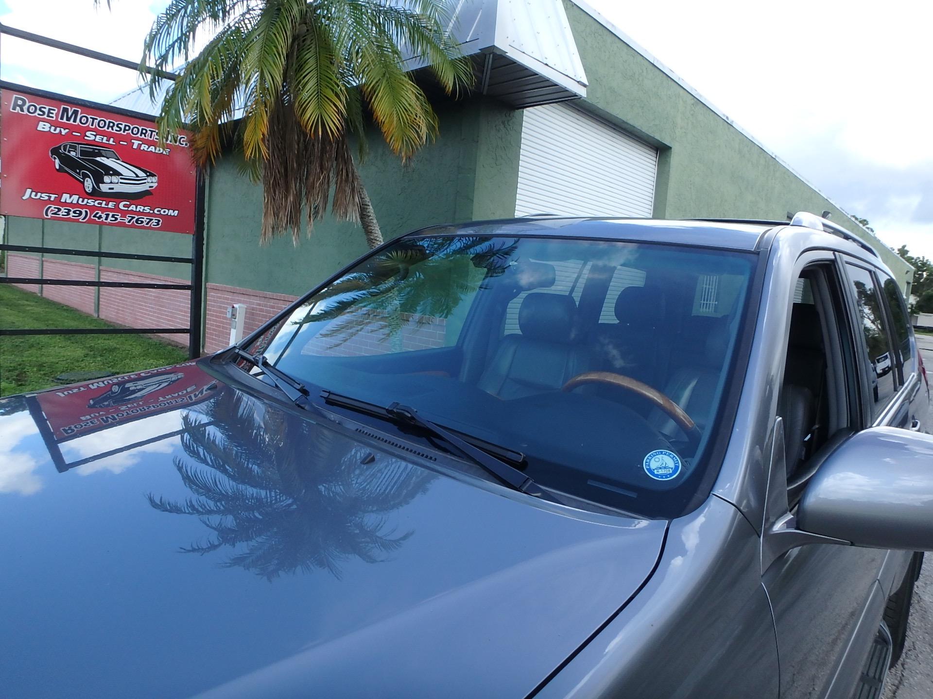 Used 2004 Lexus GX 470