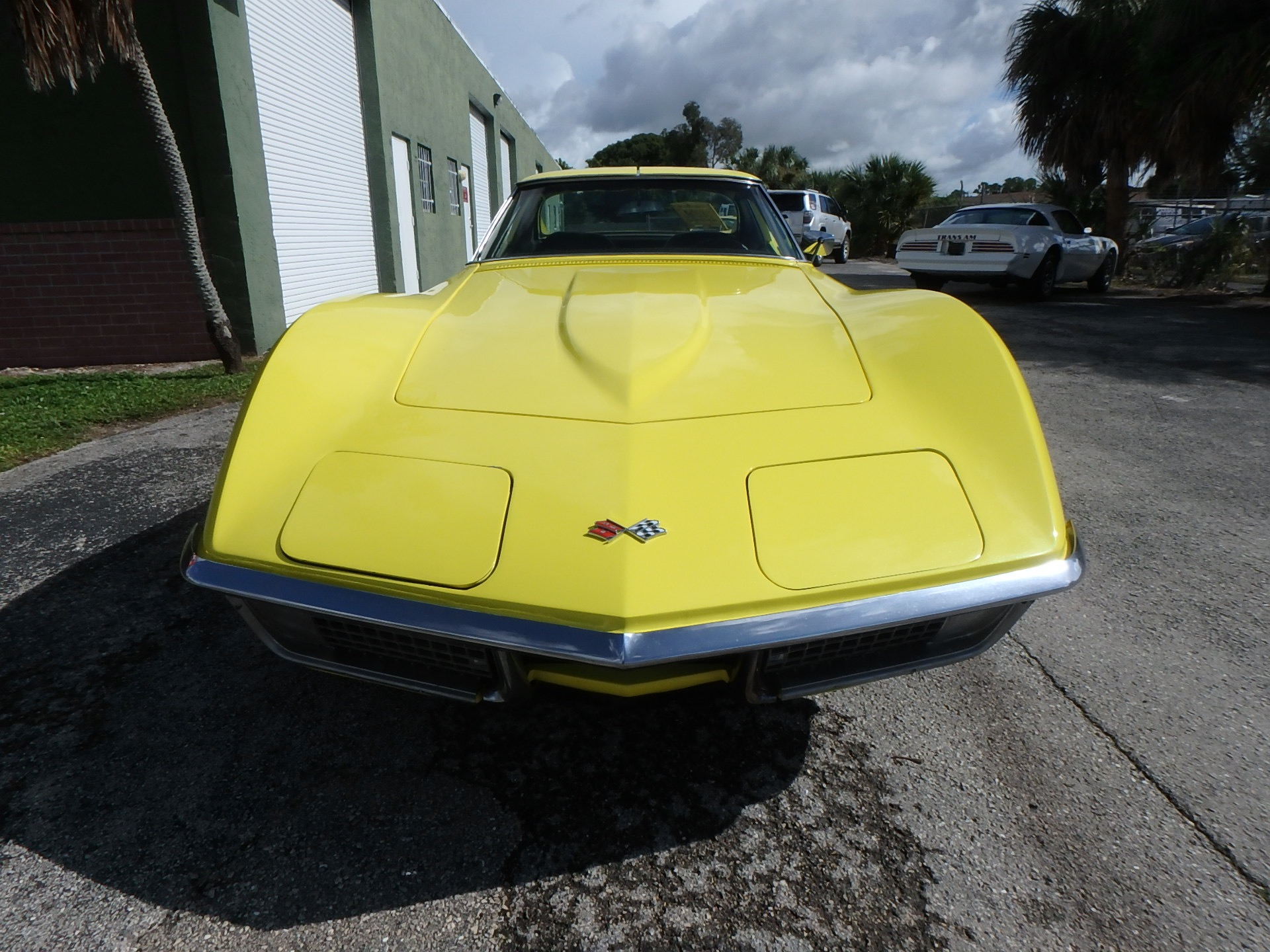 Used 1971 Chevy Corvette