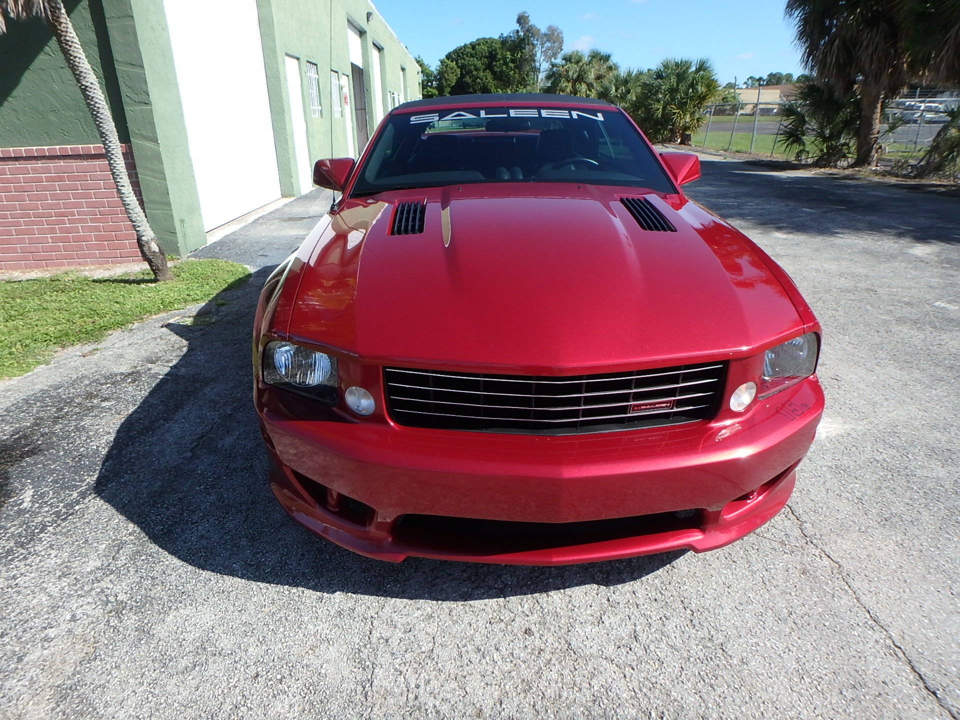 Used 2006 Ford Mustang Saleen S281SC GT Deluxe