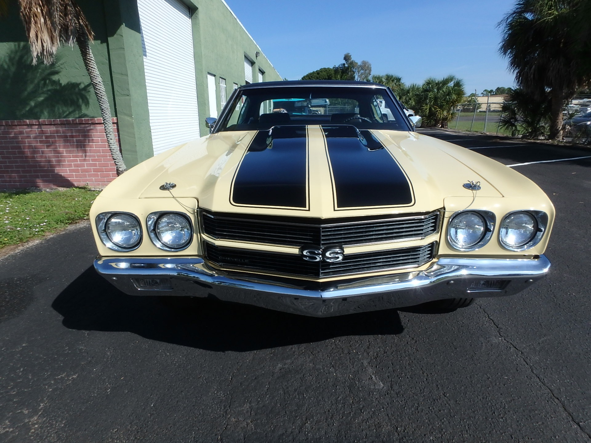 Used 1970 Chevy Chevelle SS