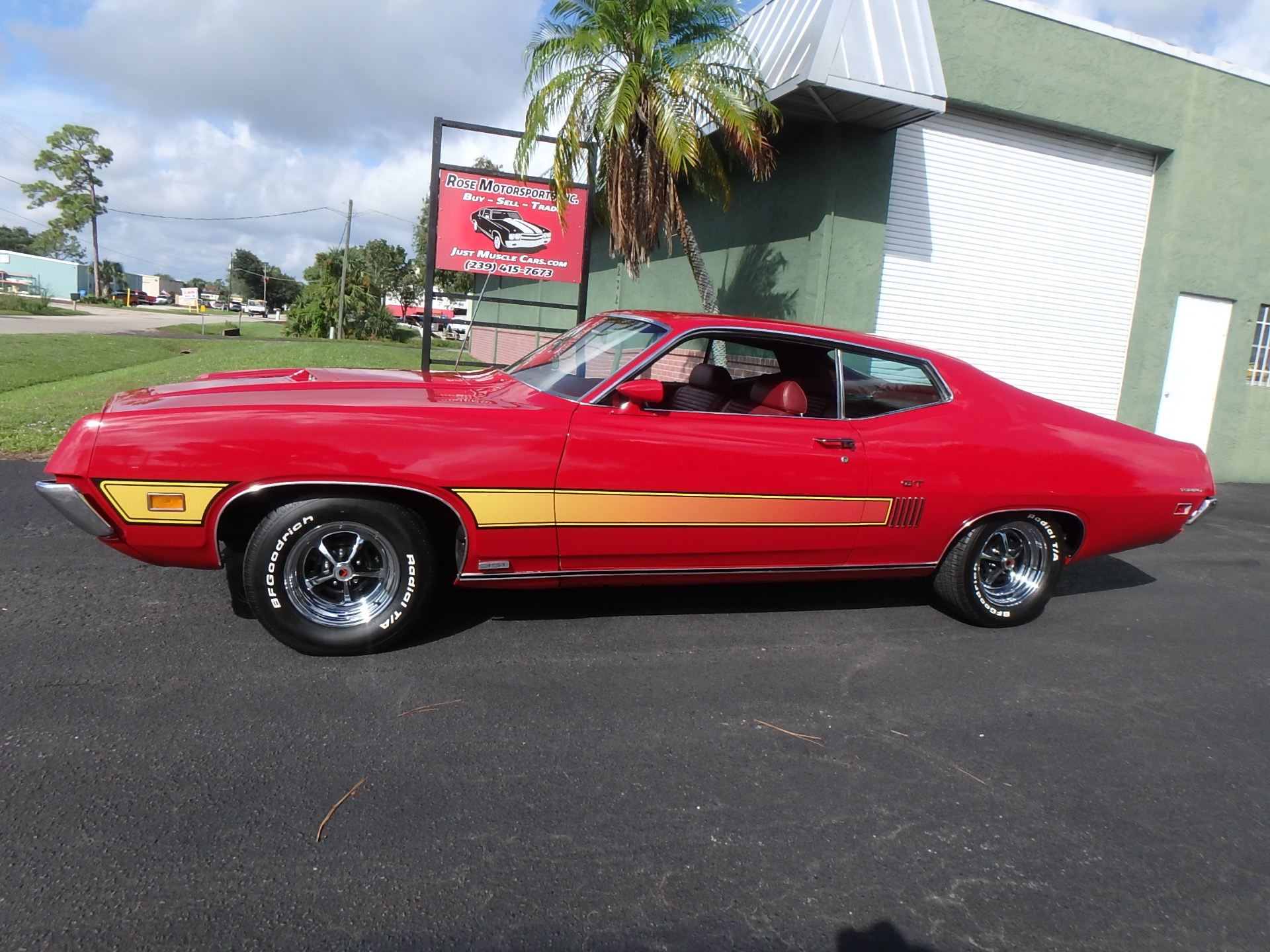 Used 1970 Ford Torino