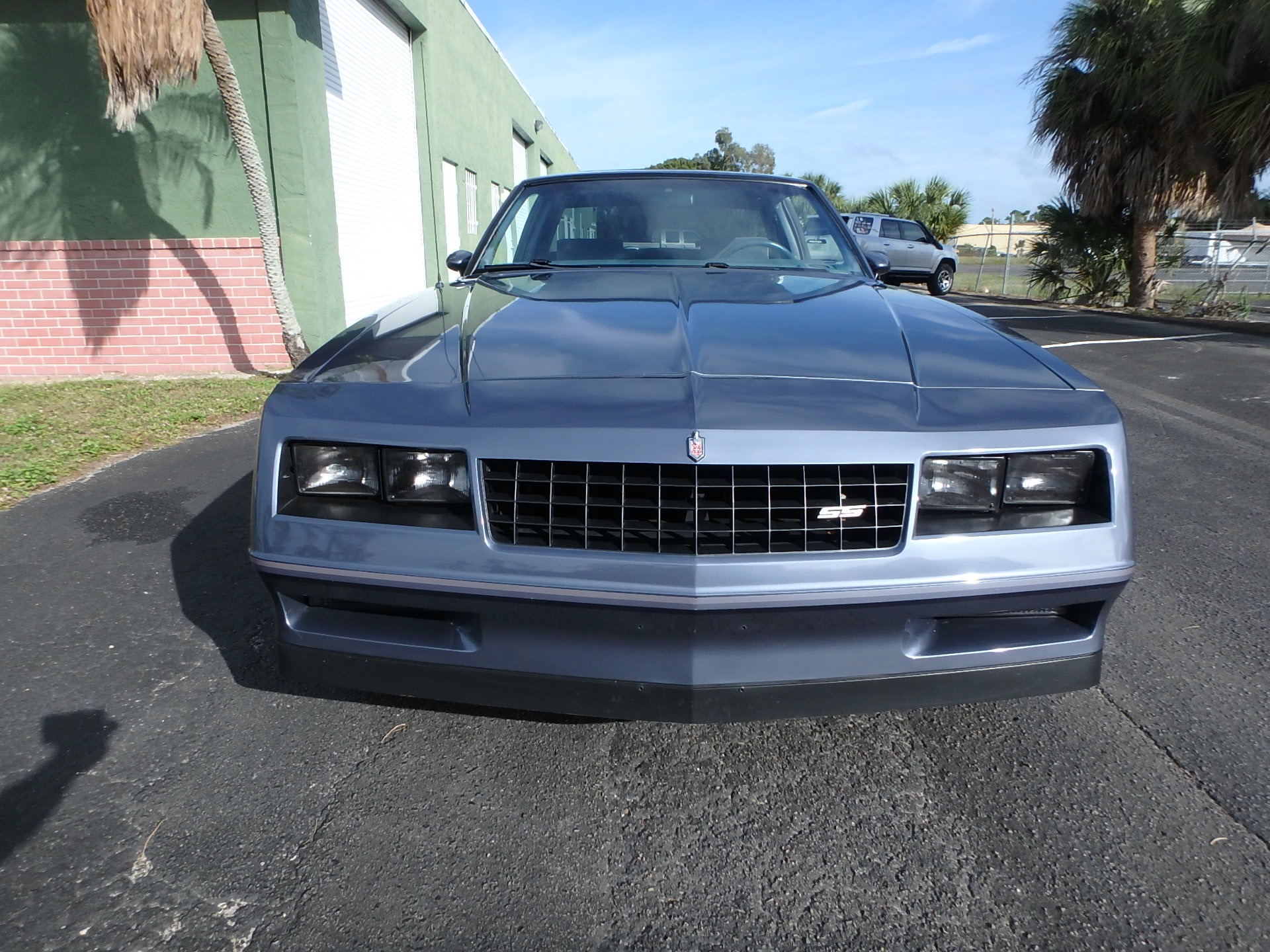 Used 1984 Chevy Monte Carlo SS