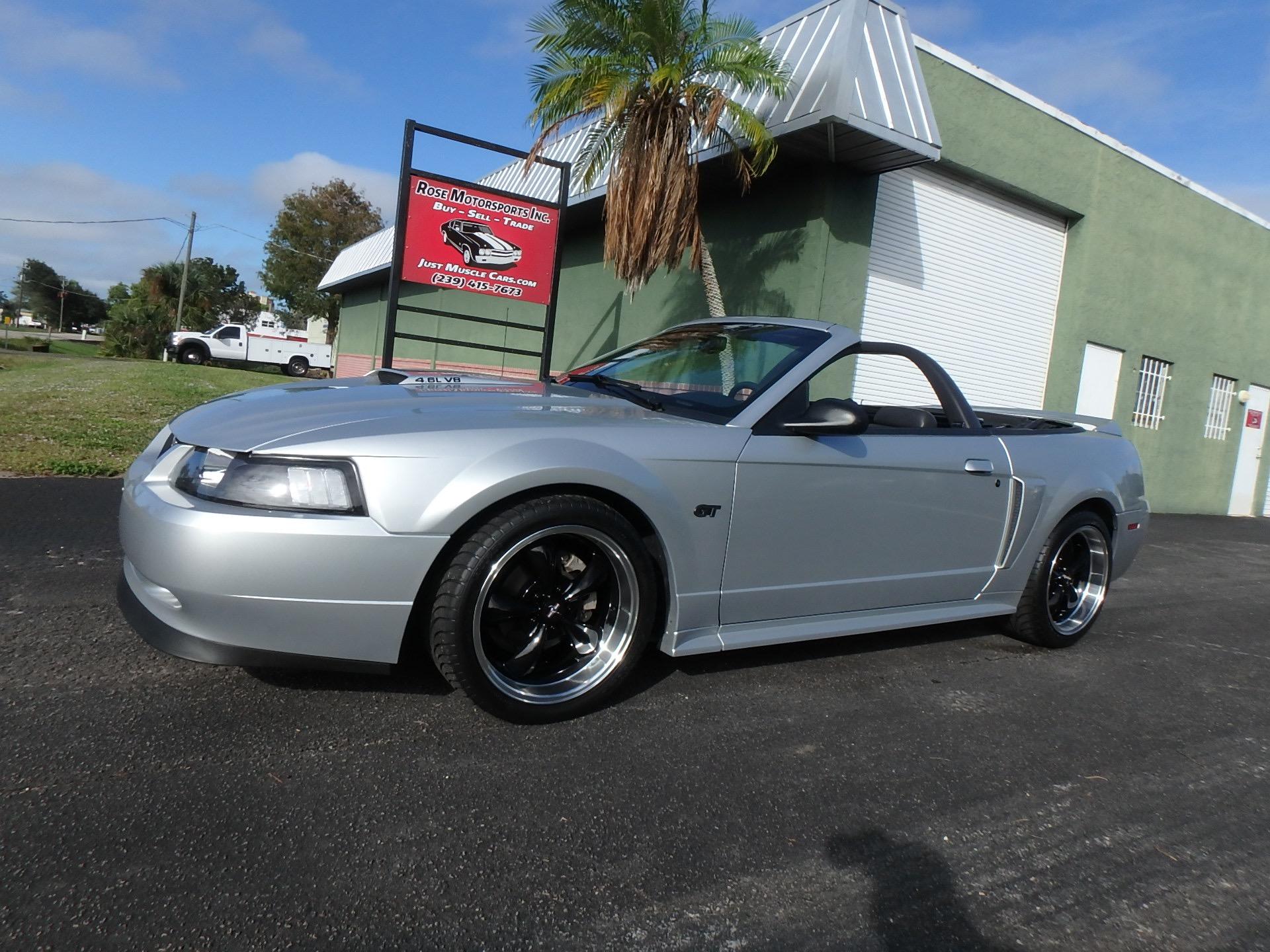 Download 2000 Mustang Gt Headlights